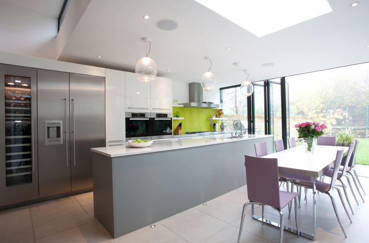 Kitchen Extension Guide Sterlingbuild