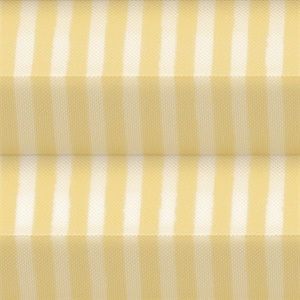 sunny stripes pleated blinds for VELUX windows