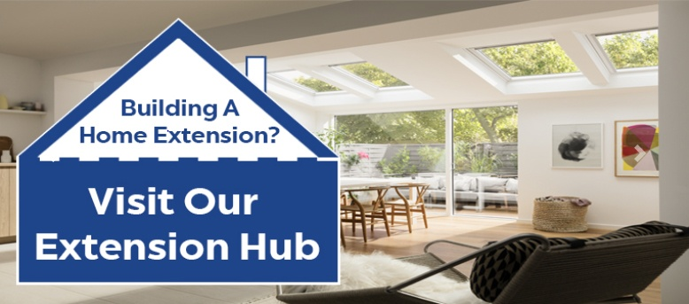 build your home extension or loft conversion with Sterlingbuild