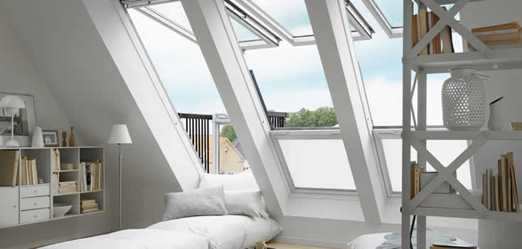 4 value adding ideas for your home sterlingbuild for Velux balcone