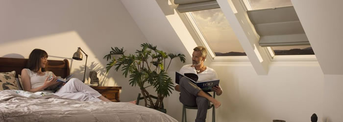 VELUX windows & security risks