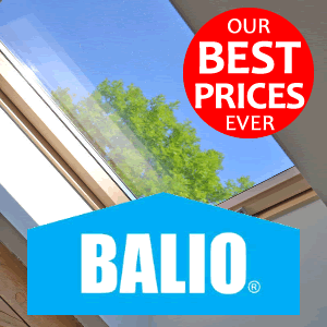 Save Money On Velux Fakro Lightway Amp Many More