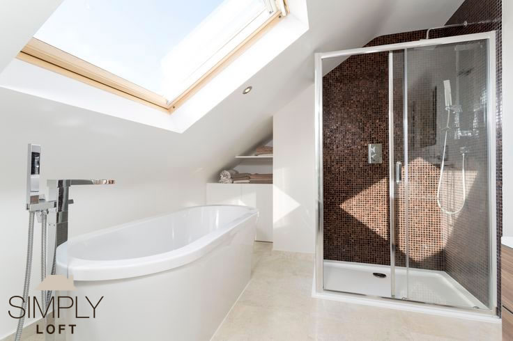 How to choose the right loft conversion company for Bathroom ideas loft conversion