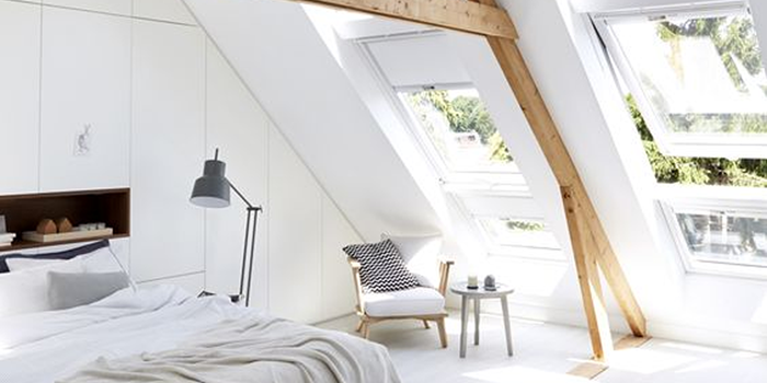 VELUX window deliveries to London