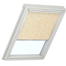 VELUX GGL 3050 skylight blinds