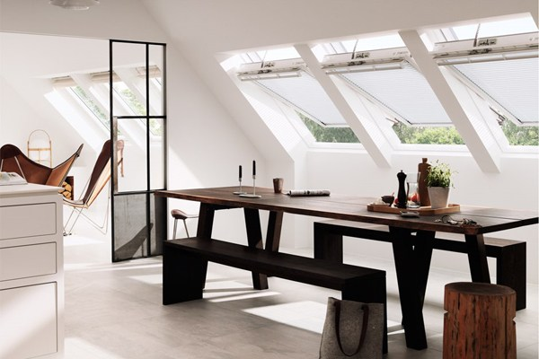 VELUX INTEGRA - Much More Than a Window! | Sterlingbuild