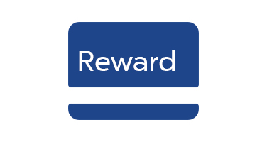 Claim your rewards