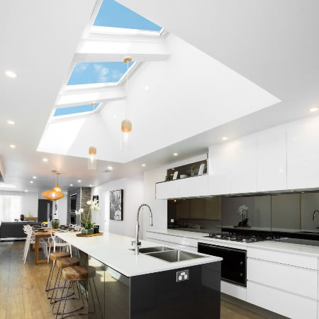 VELUX Windows, Rooflights & Lanterns at the Lowest Prices | Sterlingbuild