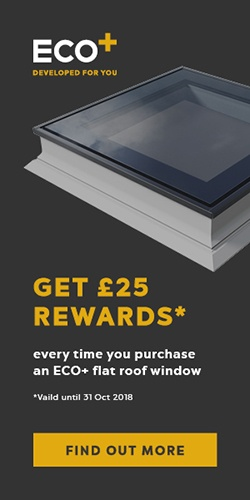 VELUX £30 rewards in september and october 2018